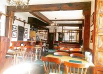 The Angarrack Inn closed until 26th January while we have some building work done